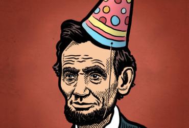 Happy Birthday Lincoln!